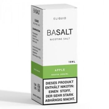 Apple 10ml 20mg NicSalt Liquid by BaSalt