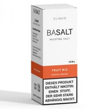Fruit Mix 10ml 20mg NicSalt Liquid by BaSalt