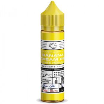 Banana Cream Pie (50ml) Plus e Liquid by Glas™
