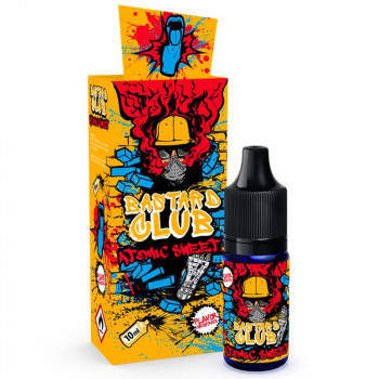 Atomic Sweet 10ml Aroma by Bastard Club