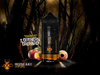 Southern Orchard (50ml) Plus e Liquid by Beetle Juice Vapors