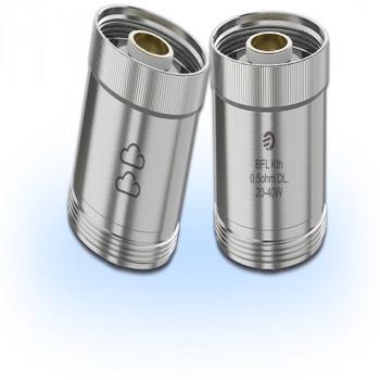 Joyetech UNIMAX 0,5 Coils  5er Pack