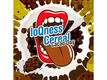 Big Mouth Aroma Classical Range - IoQness Cereal 10ml
