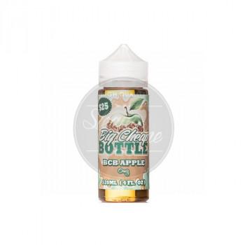 BCB Apple (120ml) by Big Cheap Bottle e Liquid 0mg