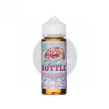 BCB Donut (120ml) by Big Cheap Bottle e Liquid 0mg