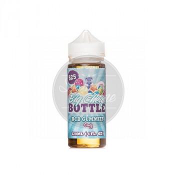 BCB Gummies (120ml) by Big Cheap Bottle e Liquid 0mg