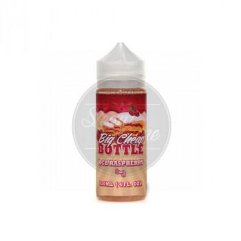 BCB Raspberry (120ml) by Big Cheap Bottle e Liquid 0mg