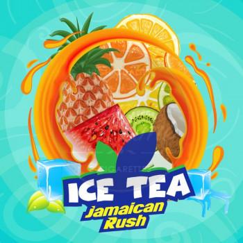 Jamaican Rush (50ml) Plus e Liquid by Big Mouth