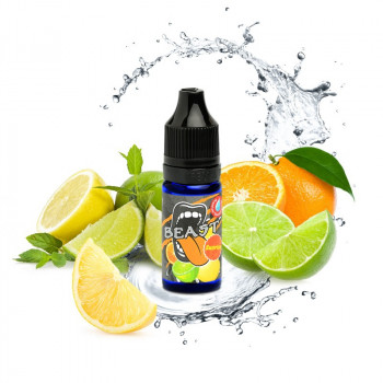 Big Mouth Aroma Classical - Beast Sunrise 10ml