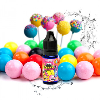 Big Mouth Aroma Classical - Crazy Lolipops 10ml