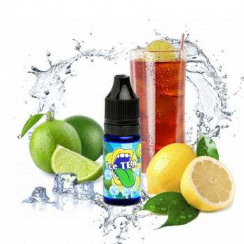 Big Mouth Aroma Classical - Ice Tea 10ml