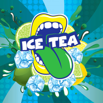 Big Mouth Aroma Classical - Ice Tea 10ml