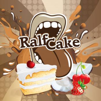 Big Mouth Aroma Classical - Ralf Cake 10ml