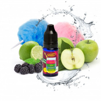 Big Mouth Aroma Smooth Summer - JGBIC 10ml
