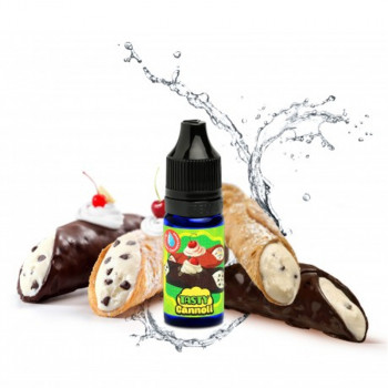 Big Mouth Aroma Tasty - Cannoli 10ml