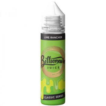 Lime Rancher Classic Series 50ml Shortfill Liquid by Billionaire Juice