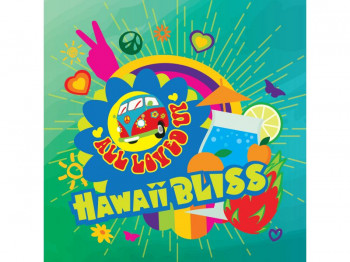 Big Mouth Aroma All Loved Up - Hawaii Bliss 10ml