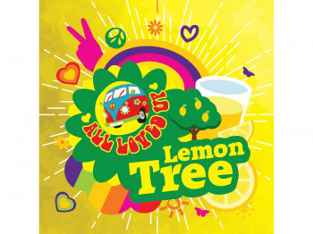 Big Mouth Aroma All Loved Up - Lemon Tree 10ml