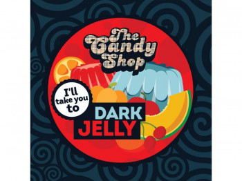 Big Mouth Aroma The Candy Shop - I'll take you to Dark Jelly 10ml