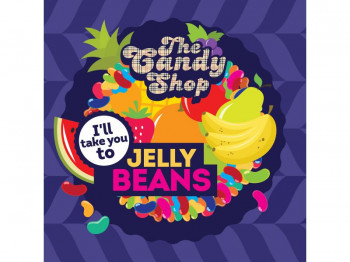 Big Mouth Aroma The Candy Shop - I'll take you to Jelly Beans 10ml