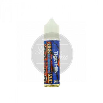 Tiger Milk Plus 50ml e Liquid by BoomBox