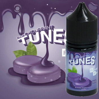 Blackcurrant Tunes 30ml Aroma by Flavour Boss