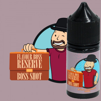 Boss Reserve 30ml Aroma by Flavour Boss
