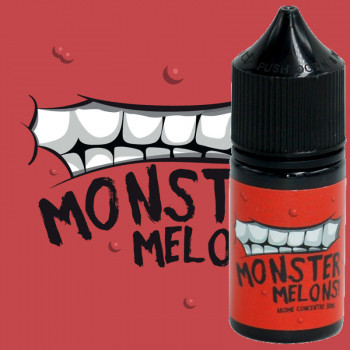 Monster Melons 30ml Aroma by Flavour Boss