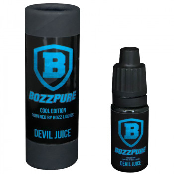 Devil Juice 10ml Aroma by Bozz Pure