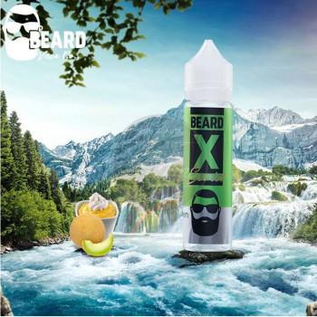 X-Series Green Plus e Liquid by Beard Vape Co.