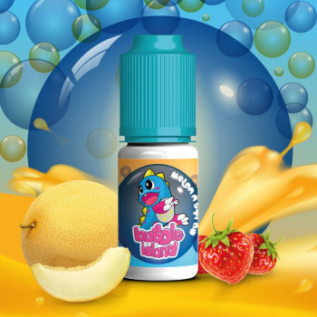 Melon N Straw 10ml Aroma by Bubble Island