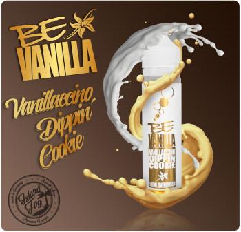 Vanillaccino Dippin Cookie 50ml e Liquid by Be Vanilla