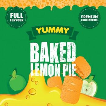 Big Mouth Yummy Aroma Baked Lemon Pie 10ml