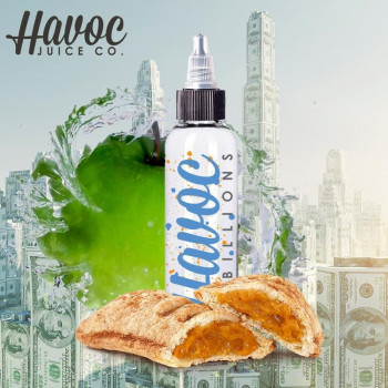 Havoc Jucie Co. Liquid Billions 180ml