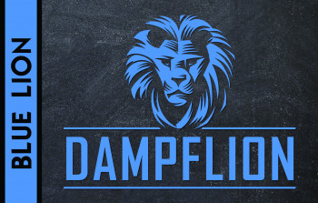 Dampflion Aroma 20ml  / Blue Lion MHD 05/18