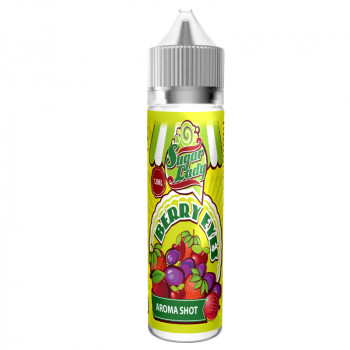 Berry Eyes 12ml Bottlefill Aroma by Canada Flavor