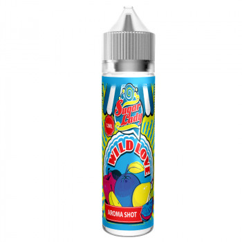 Wild Love 12ml Bottlefill Aroma by Canada Flavor