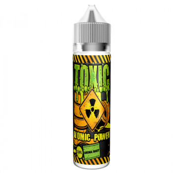 Atomic Explosion of Sourness 12ml Bottlefill Aroma by Canada Flavor