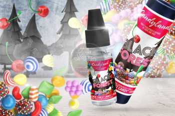 Black Forest Candy Aroma by Candyland Flavours