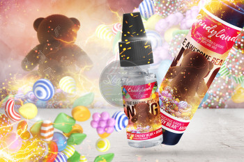 Fresh Energy Bear Candy Aroma by Candyland Flavours