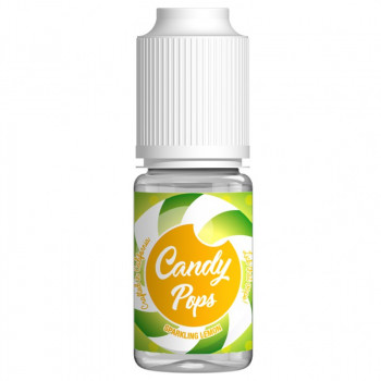 Sparkling Lemon 10ml Aroma by Candy Pops