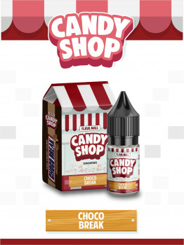 Choco Break 10ml Aroma by Candy Shop
