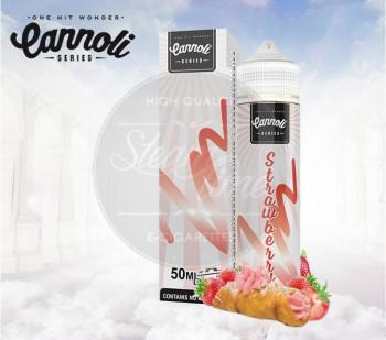 Strawberry Cannoli (50ml) Plus by One Hit Wonder