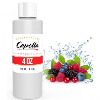 Berry Cooler 118ml Aromen by Capella Flavors