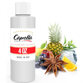 Cool Anise 118ml Aromen by Capella Flavors