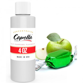 Green Apple Hard Candy 118ml Aromen by Capella Flavors