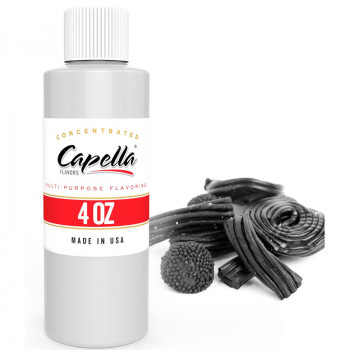 Licorice 118ml Aromen by Capella Flavors