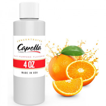 Tangy Orange 118ml Aromen by Capella Flavors