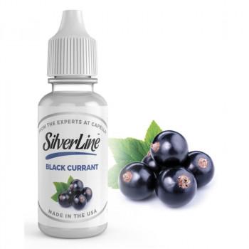 Black Currant SilverLine 13ml Aroma by Capella