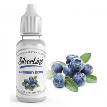 Blueberry (extra) SilverLine 13ml Aroma by Capella